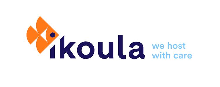 logo ikoula hd